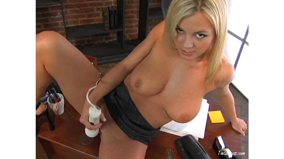 Bree Olson 4