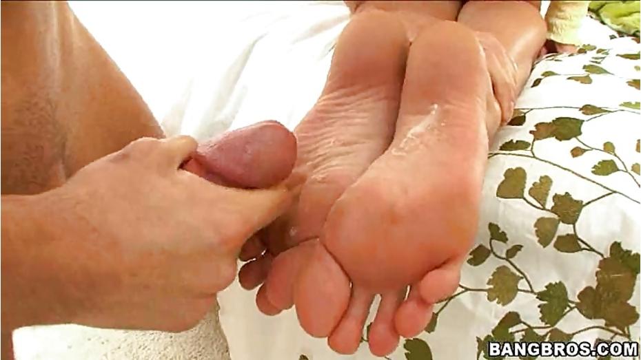 allie haze feet