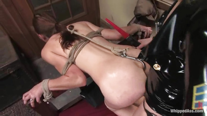 Slut training jasmine