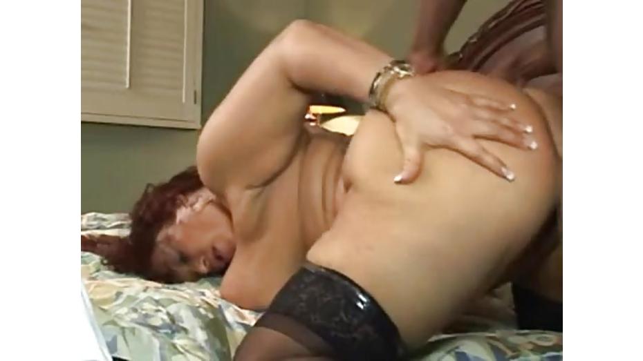 Gina de palma loves black dick 5