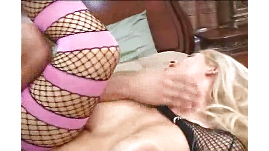 Pervcity blonde bombshell wife ass fucked 8