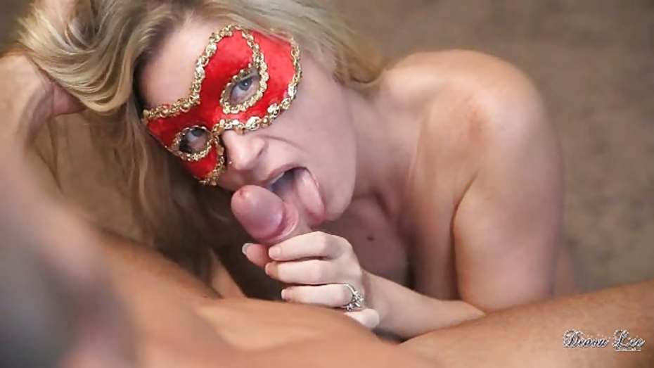 Cock craving busty glamour cougar pounded 2