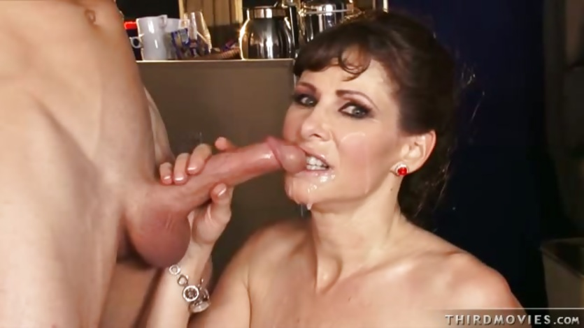 Alexandra Silk Porn
