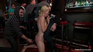 Nasty Slut Rylie Richman Sucks Dick In Public  C2 B7 Public Disgracerylie Richman