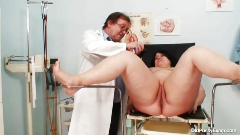 видео осмотр толстой женщины у гинеколога хотели именно
