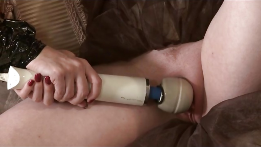 Toronto tickling fetish