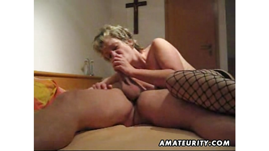 Cheating wife caught on tape