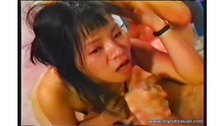 image Asahi miura asian babe in elf costume gets pussy banged hard