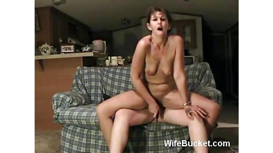Fuck my biker wife