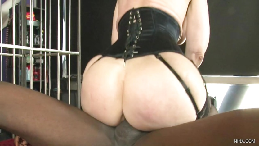 Nina hartley riding dick