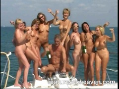 yacht orgy Boat Orgy Porn Videos | YouPorn.com.