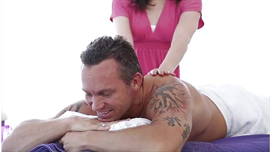 Alexis Crystal Massage Rooms