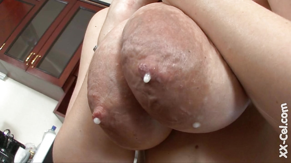 Aali rousseau uses a vibrator on her pussy 9