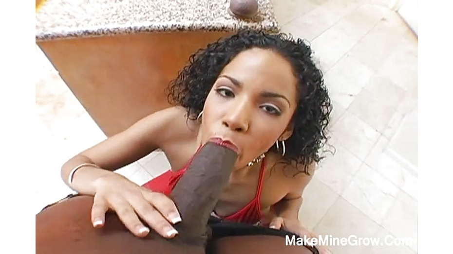 Big titted havana ginger gets a great fuck 1