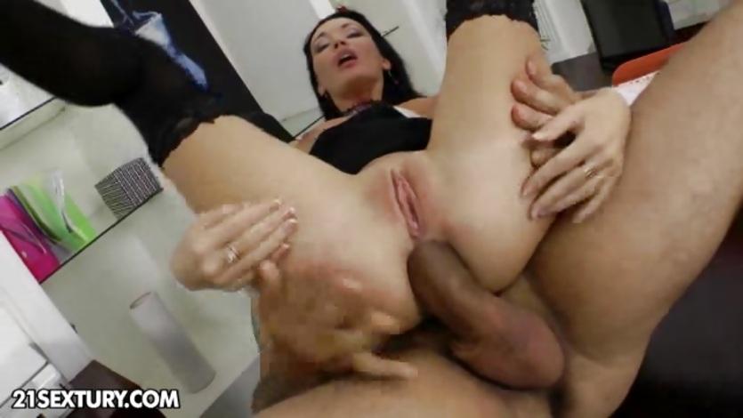 massage karlstad anal training