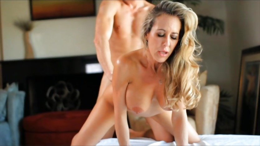 Puremature orange county housewife smashed 9