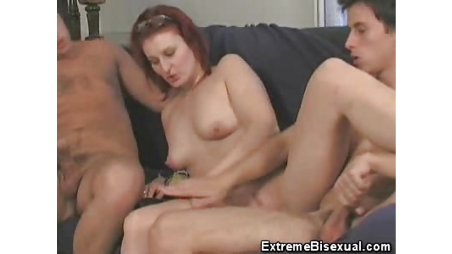 Bisexual encounters extreme
