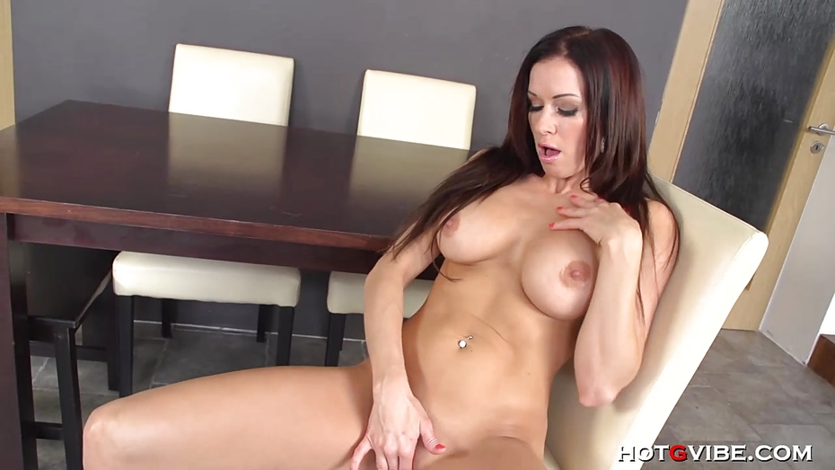 Fhuta stacy silver trades her ass cherry for jewelry 10