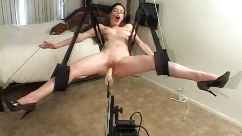 Porn tube swing