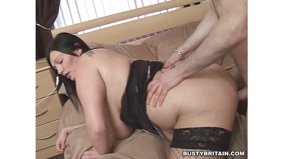 Eliza yates pays debt with pussy 5