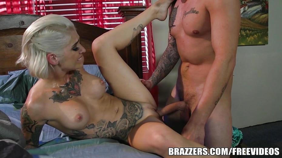 Brazzers lonely wife breanne benson takes bigdick 6