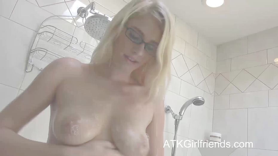 Pov date with allie james w creampie ending 4