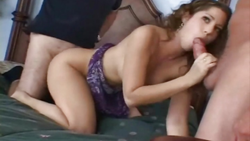 Boston milf cheating her hubby 3