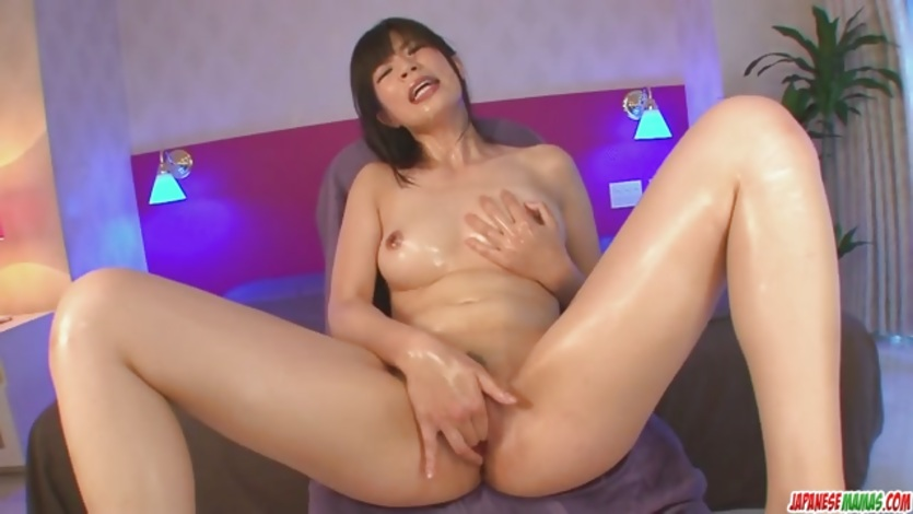 image Saki aoyama in mamasans the asian milf movie
