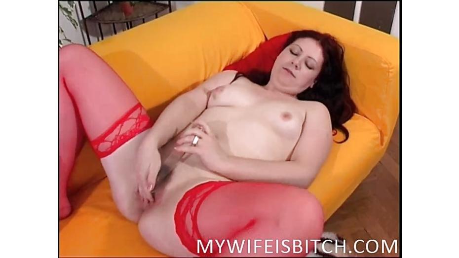 Threesome oily sex