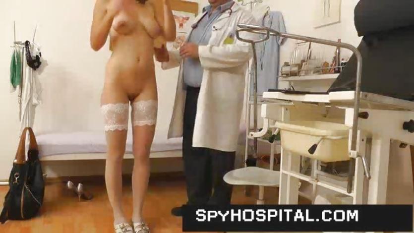 Spyhospital