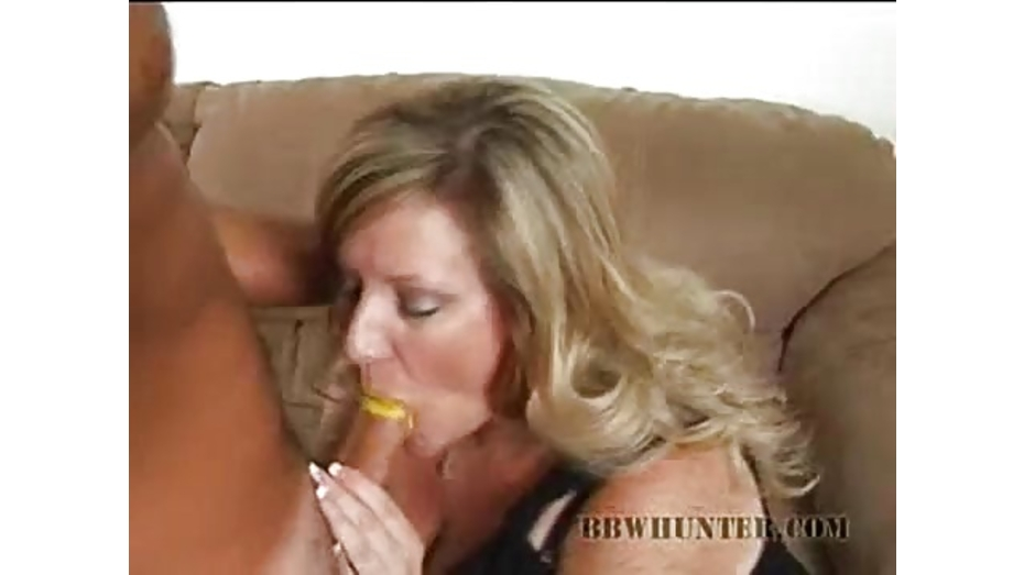 image Cock sucking bbw jelli bean gets it doggy style