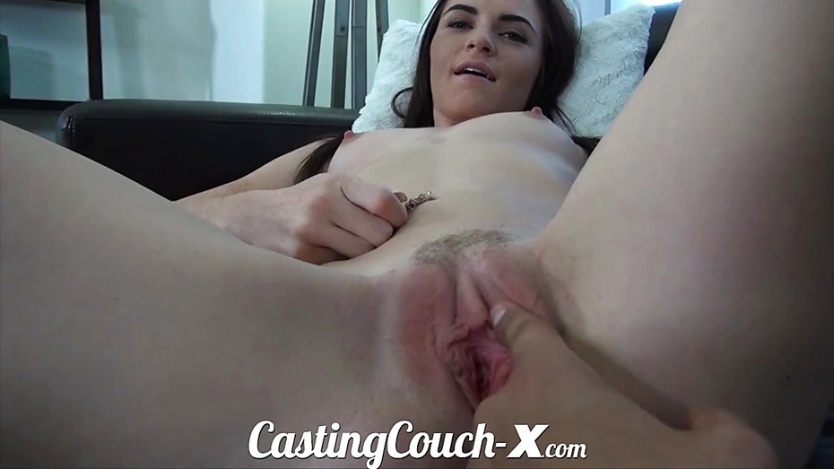 SPONSORED: More Videos Like This At Casting Couch X. Player. Casting Couch X