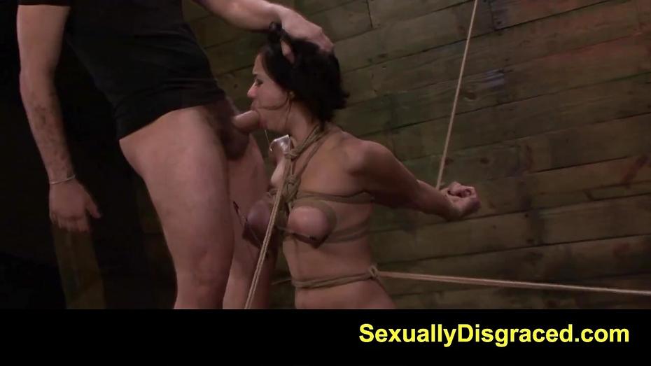 Fetishnetwork kimmy lee deserves rough sex and sybian 10