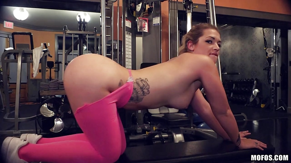 Shesnew jenna ashley likes to fuck on camera