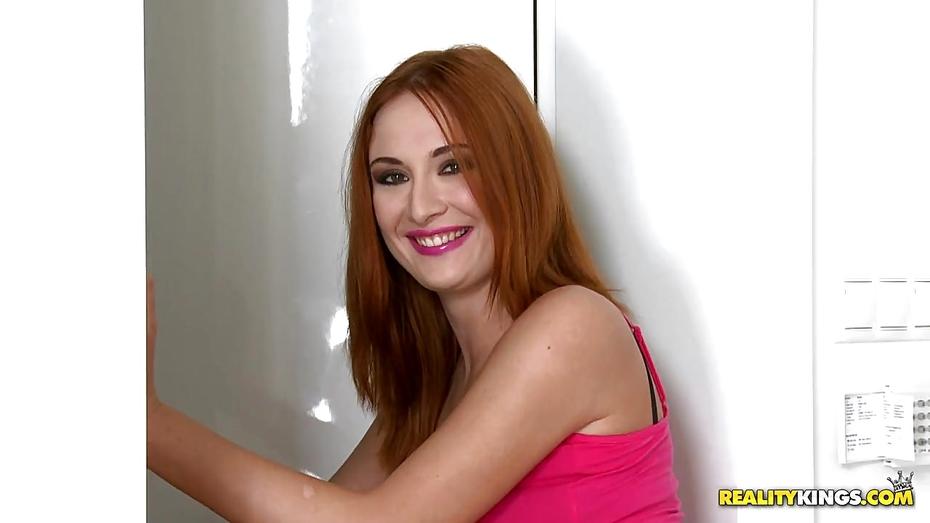 Russian redhead porn tube-5675