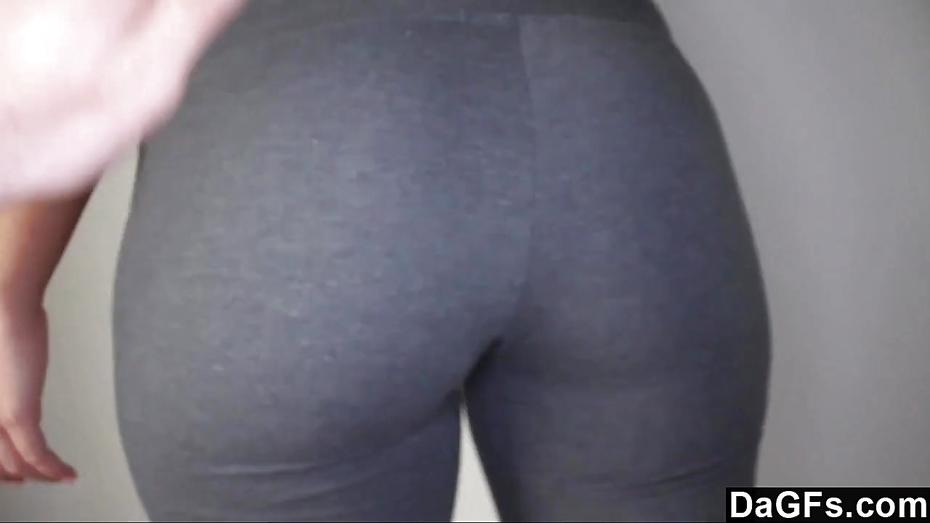 Niesha recommends Teen sex big ass