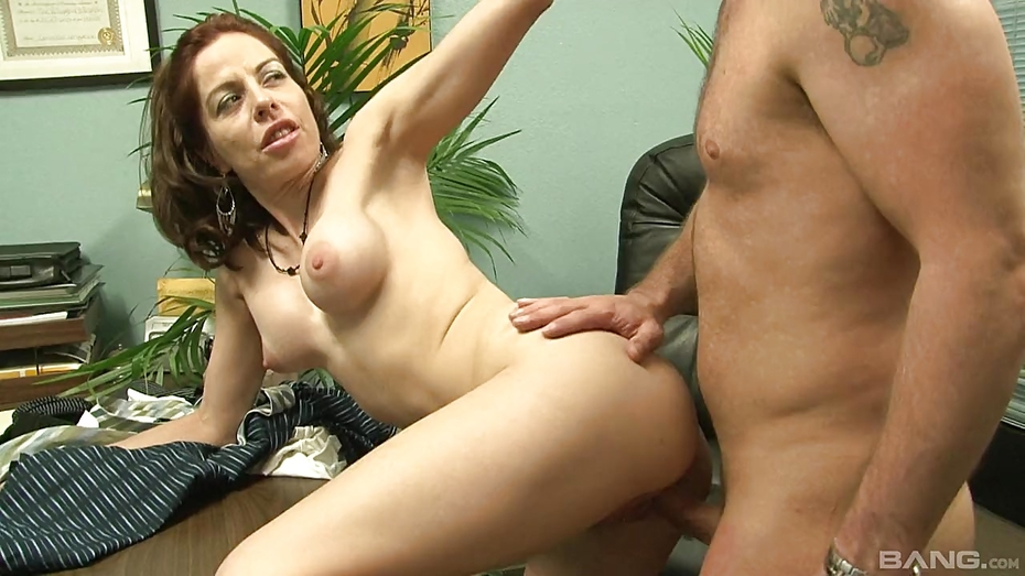 Povlife busty milf kora peters sex video