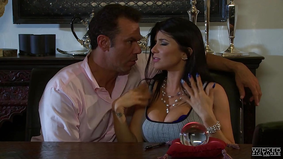 Romi rain in porn videos wicked pictures
