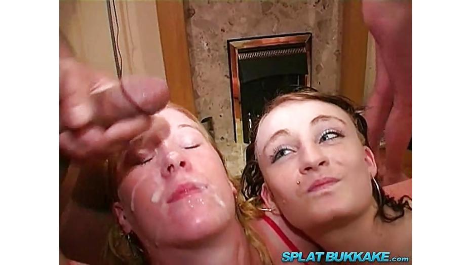 Teen blow job party