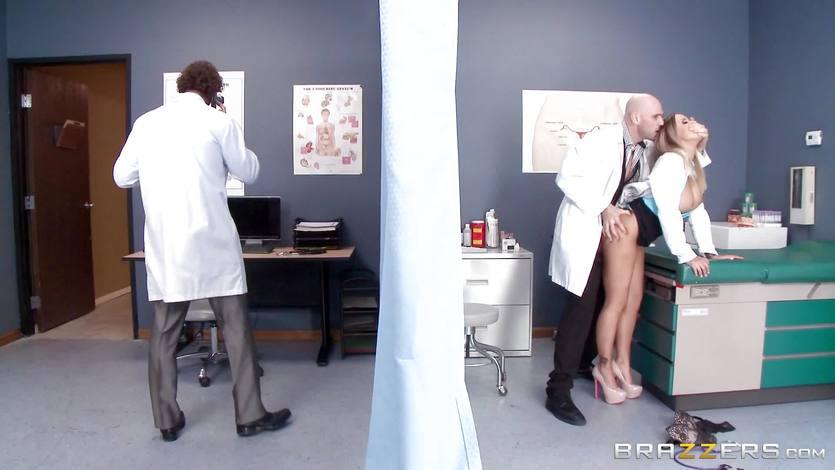 Порно Доктор.ru