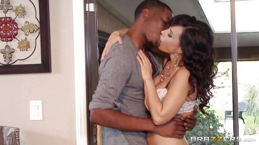 Wife fucks black lover bitch! love
