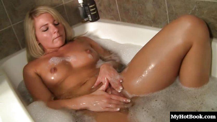 Old women bath pics