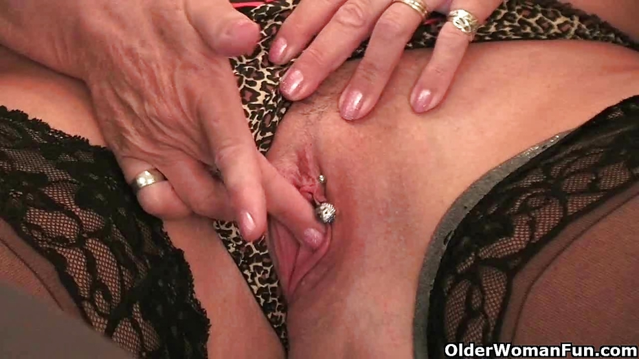 America039s hottest grannies collection 4