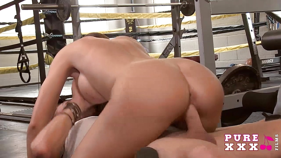 Xxx Gym