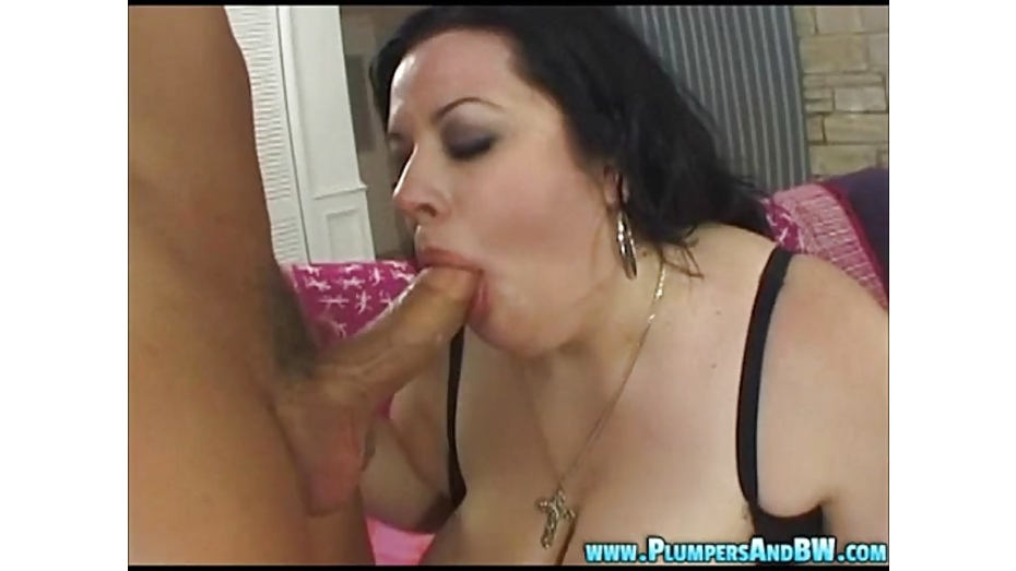 Bbw timy cat hungry for cock - 1 3