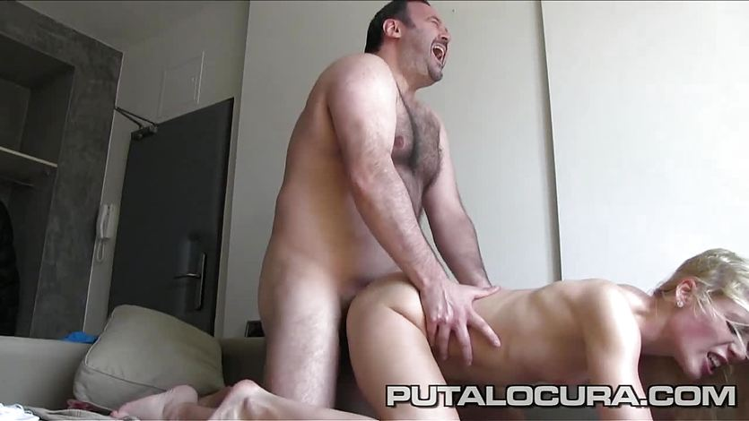 masseuse baise torbe puta locura