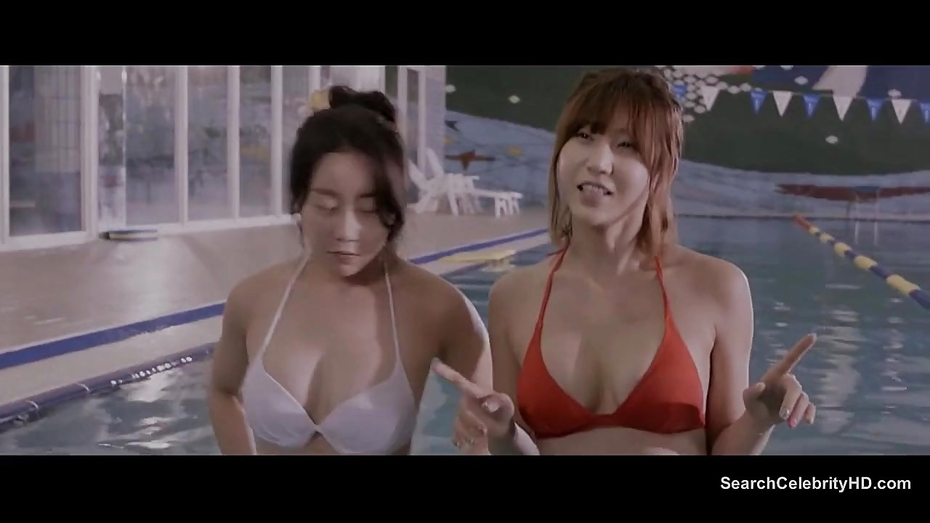 Koo jisung and ha nakyung nude touch by touch 5