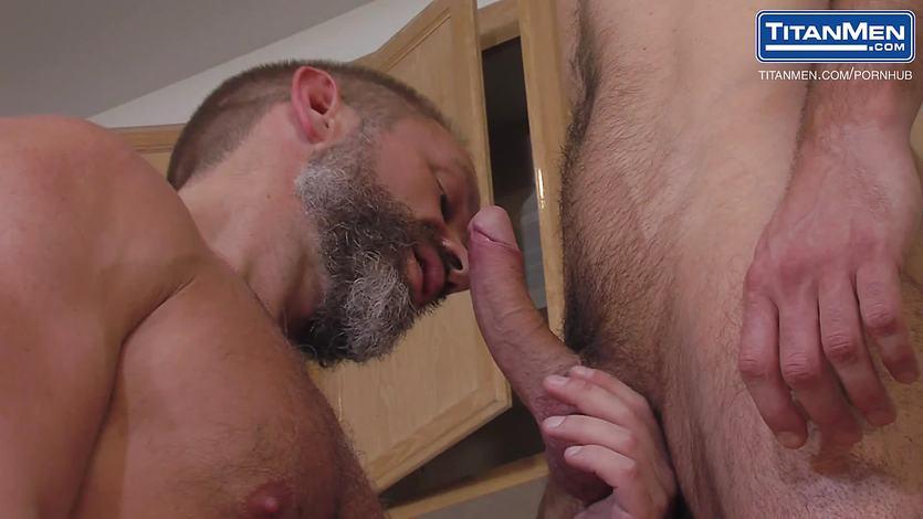 Gay Jock Porn Starring Hung Daddy Dirk Caber