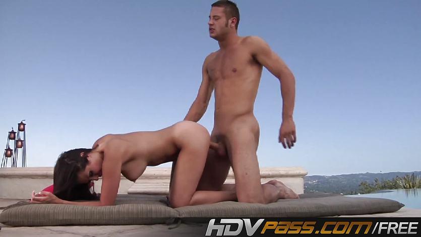 Badoinkvrcom big ass shake and fuck by busty latina kesha - 1 6