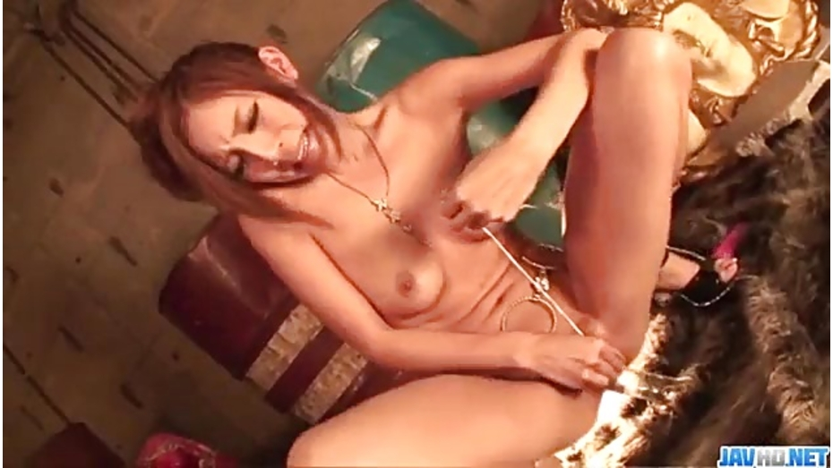 Marica makes eye contact with you while fuckiing herself 2